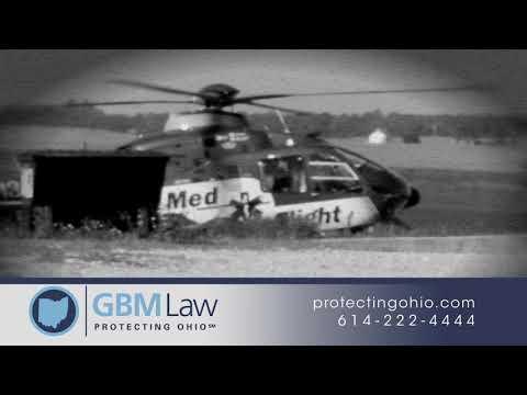 GBM Law Testimonial - Diana Martin