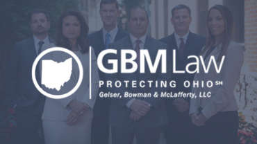 GBM Law Protecting Ohio blog cover image
