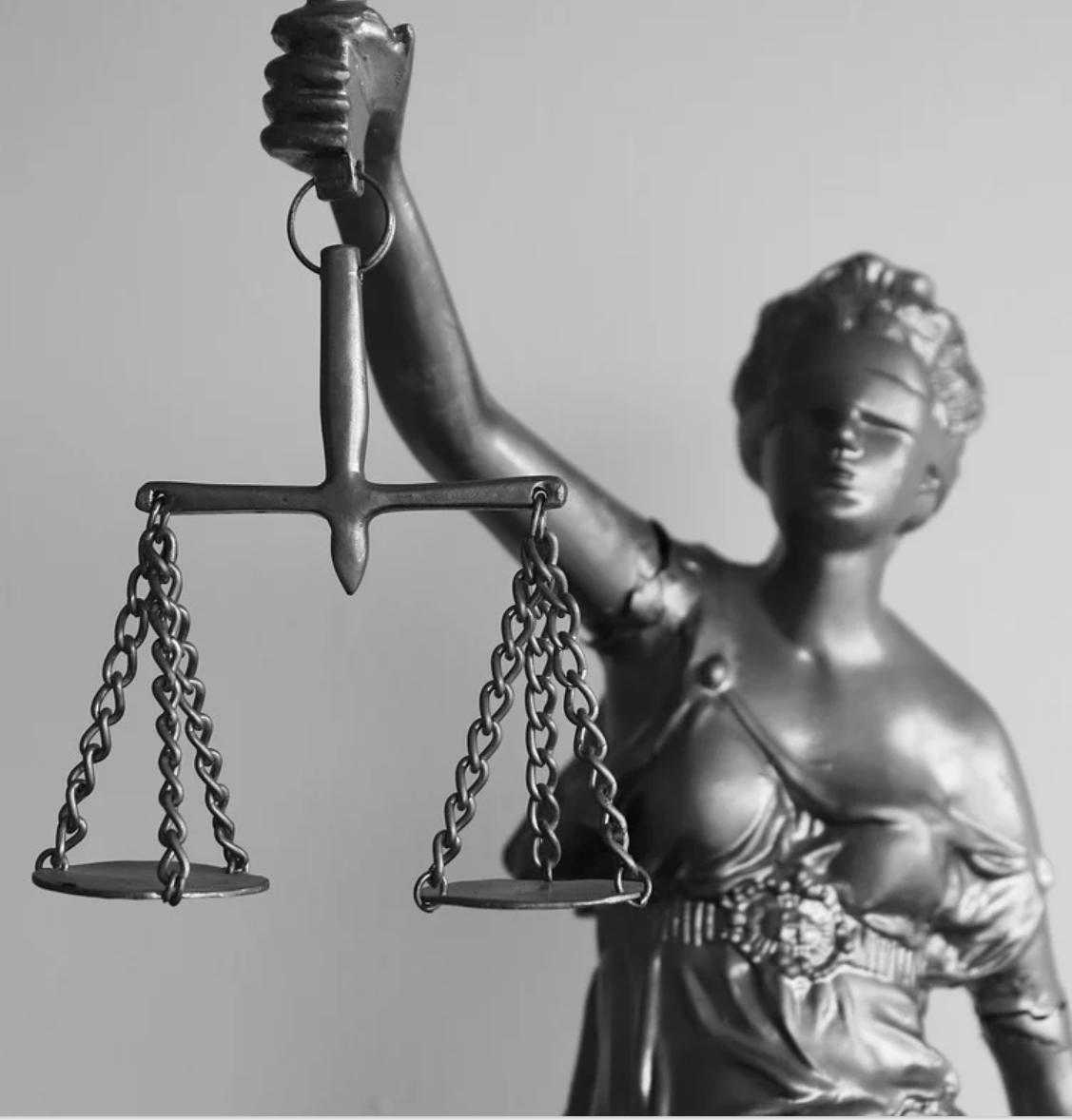 justice, legal servies