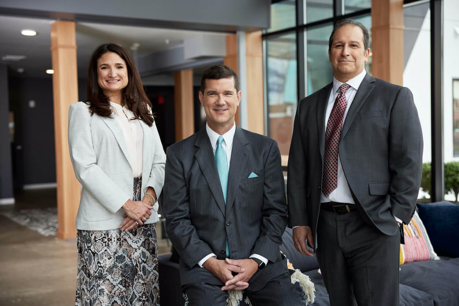 3 GBM Law attorneys